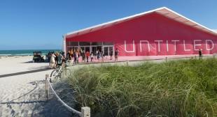 Miami Report: The Good, The Bad & The Artsy