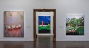 The Closer You Get: An Interview with Peter Doig