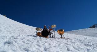 Requiem for a Glacier Mourns Climate Change Losses