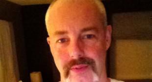 Steve Reinke