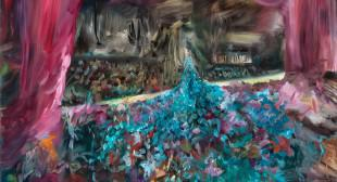 Mélanie Rocan: Souvenir Involontaire