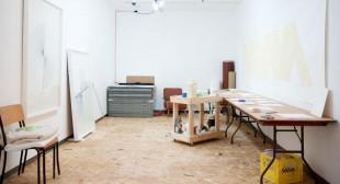 Tammi Campbell's Studio Troubles Sask-Modern Legacy