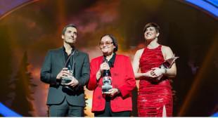 Kent Monkman Receives Indspire Award