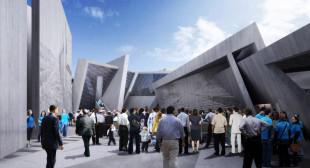 Burtynsky & Libeskind to Create Canada's Holocaust Monument