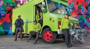 Artverb*: The Green Team