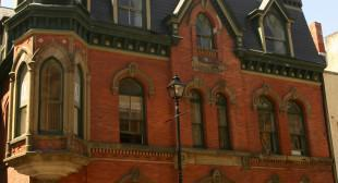 Halifax Council Removes Khyber Building From Sale List