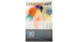 Celebrating 30 Years of Canadian Art