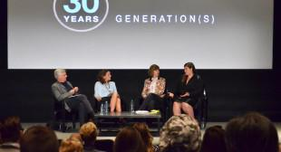 Panel Video: Evolutions in Art Writing