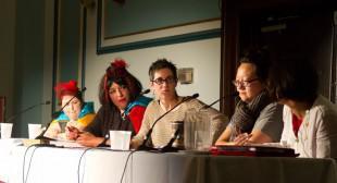 Possible Utopias in Winnipeg Feminist Art Symposium