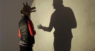 Carol Sawyer: Shadow Puppets