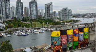 Vancouver Biennale: Perspectives on Public Art