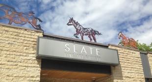 Slate Fine Art Gallery