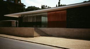 Shelagh Keeley: Barcelona Pavilion