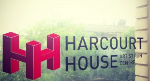 Harcourt House