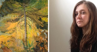 News in Brief: Art Theft at U of T, Emily Carr Artifacts Found and Canada House Reopened in London