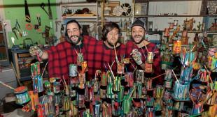 BGL at the Venice Biennale: Depanneurs and Gondolas