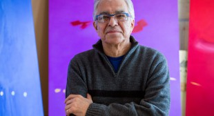 7 Artists and 1 Curator Win Governor General's Awards