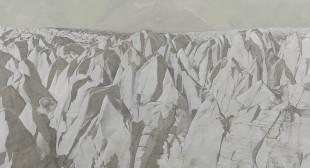 Leslie Reid: Glacial