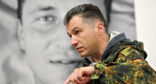 Taras Polataiko on Conflict and Art in Eastern Ukraine