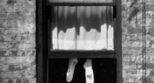 André Kertész: Surveillance