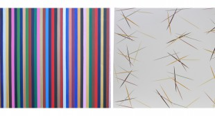Michael Batty & Jeffrey Spalding: Along Modernist Lines