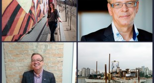 News in Brief: Saskatoon Speaks Out, Sobey Announces Longlist, Beaverbrook Hires Curator