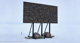 Kevin Schmidt: A Sign in the North­west Passage