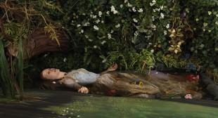 Adad Hannah: Blackwater Ophelia