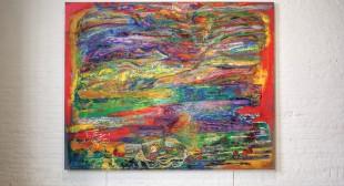 Gina Rorai at Corkin Gallery