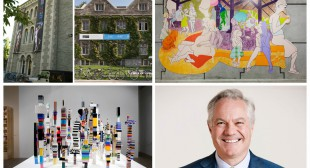 News in Brief: Nova Scotia Masterworks Finalists, Coupland's Cross-Country Scan, Heffel Expands