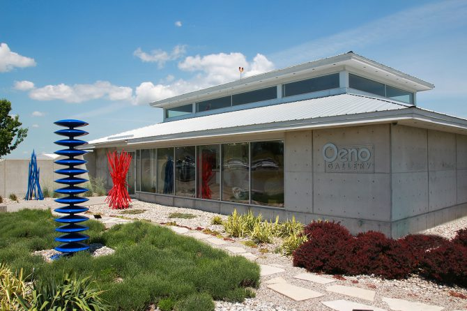 Oeno Gallery Sculpture Garden Invites Proposals From Artists