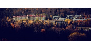 Grenfell Campus, Memorial University of Newfoundland