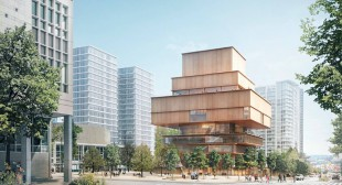 Vancouver Art Gallery Reveals New Building Design