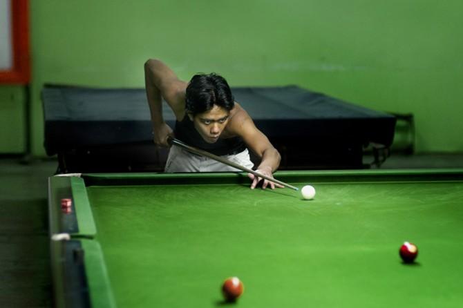 snooker thailand