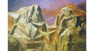 Jane Corkin on Collecting Latin American Art