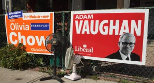 Canada's Federal Election: Who Should Get the Art Vote?