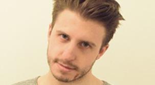 Evan Pavka