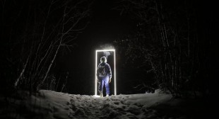 Calgary Artists Light Up the Northern Night