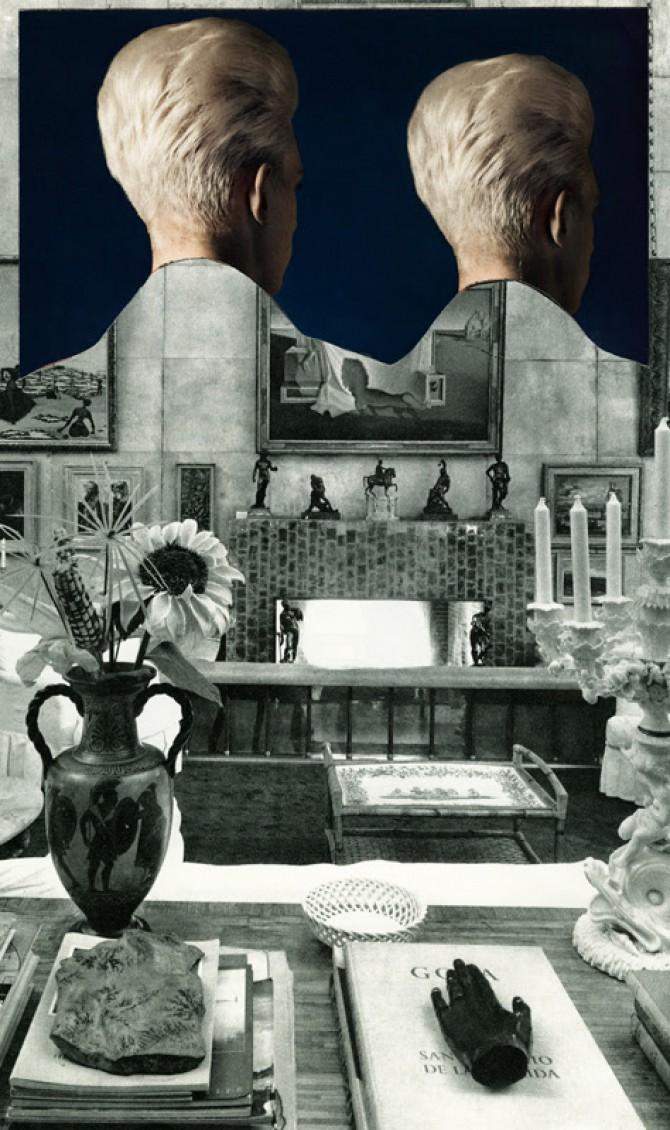 Cut: Annie MacDonell, Lis Rhodes, The Slits, Elizabeth Zvonar