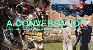 Roselina Hung & Mary Porter: A Conversation