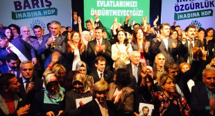Brief Jubilation: An Artist Reflects on the 2015 Turkish Elections