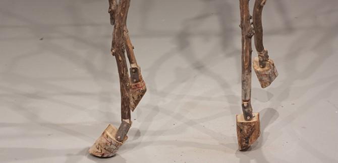 Corinne Thiessen: Factory Logic