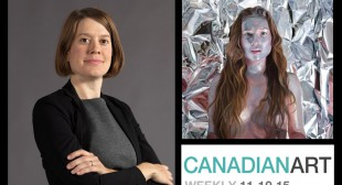 News in Brief: OAAG Awards, Kingston Prize, <em>Canadian Art</em> at the COPAs