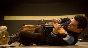 Jacob Wren: Artist Talk