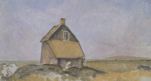 Coast to Coast: Features from the Firestone Collection of Canadian Art