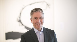 The AGO's New Director Stephan Jost Discusses His Plans