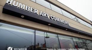 Humber College – School of Media Studies & Information Technology