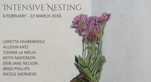 Intensive Nesting