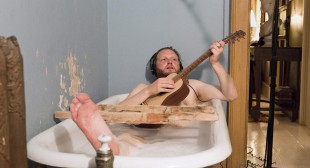 Ragnar Kjartansson's Doomed Quest for Beauty in Montreal