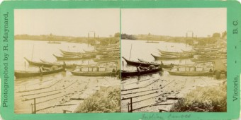 NANITCH: Early Photographs of British Columbia from the Langmann Collection